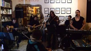 Video Kapela Band-A: Ozvěny
