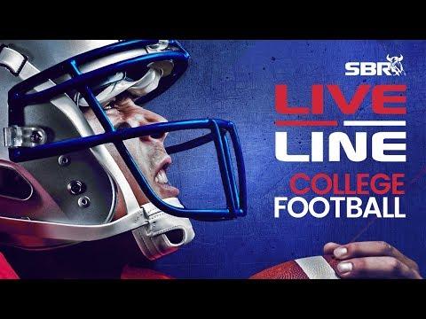 UCF vs Tulsa + Washington vs Oregon State | College Football Week 11 Games | Live Line