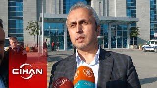 Osman Özsoy serbest