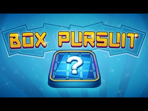 Video of Box Pursuit Trivia Questions