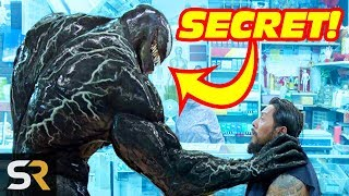 Video 10 Secret Superpowers You Didn't Know Venom Had MP3, 3GP, MP4, WEBM, AVI, FLV Oktober 2018