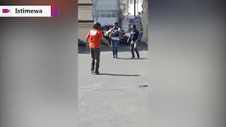 Video Polisi Selamatkan Bocah di Lokasi Ledakan Polrestabes MP3, 3GP, MP4, WEBM, AVI, FLV Mei 2018