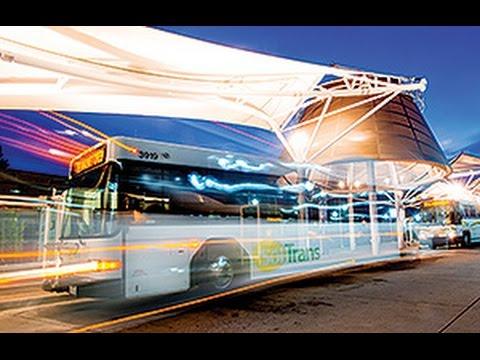 Solano County Transit (SolTrans)  - Oct 22, 2014 - MTC Awards Presentation