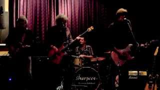 Stiletto Heels By The Sharpees Maximum RnB Band With Guest Guitarist Brian Willoughby (Strawbs)