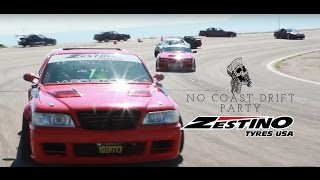 Zestino Tyres USA invades New Mexico!!
