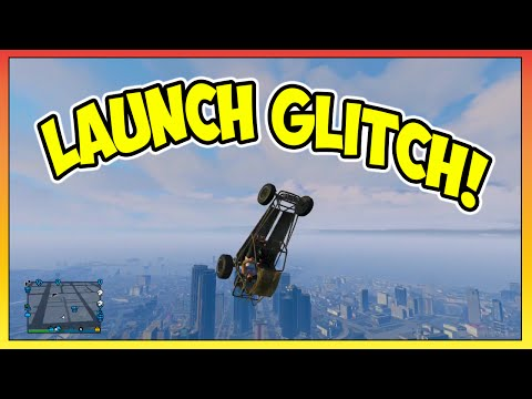 character - Grand Theft Auto V & GTA Online Insane new character/vehicle launch glitch! ▻ Help Me Reach 50K! http://bit.ly/Sub2Potato Founder: https://www.youtube.com/user/SirW33Dnj https://www.youtube.co...