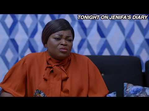 Jenifa's diary Season 15 Episode 11 - Now Available On SceneOneTV website www.sceneone.tv