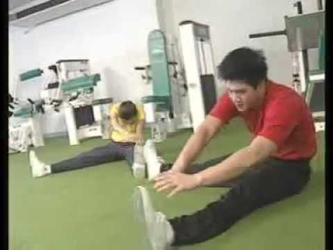 ฝึกความแกร่ง สร้างความแข็งแรงให้กล้ามเนื้อ การเสริมสร้างความแข็งแรง และความทนทานของกล้ามเนื้อ