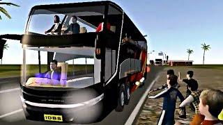 Video IDBS Bus Simulator V2.8 - Bis Bejeu Double Decker Full Telolet dan Sirine ke Kudus MP3, 3GP, MP4, WEBM, AVI, FLV Desember 2017