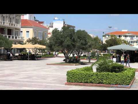 πυργος - Situated between the cruise port of Katakolon and Olympia, the birth land of the Olympic Games, Pyrgos (or Pirgos) is a small city of about 40.000 inhabitant...