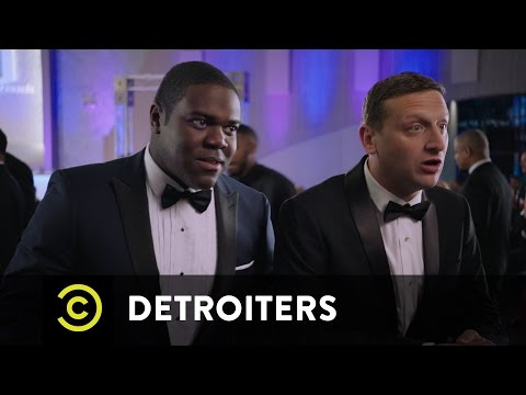 The Return of Carter Grant - Detroiters - Comedy Central
