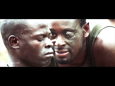 Blood Diamond (2006) - Final Battle Scene