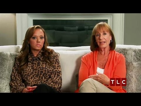 High-End Hoarder | Leah Remini: It's All Relative