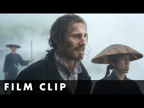 Silence (Clip 2)
