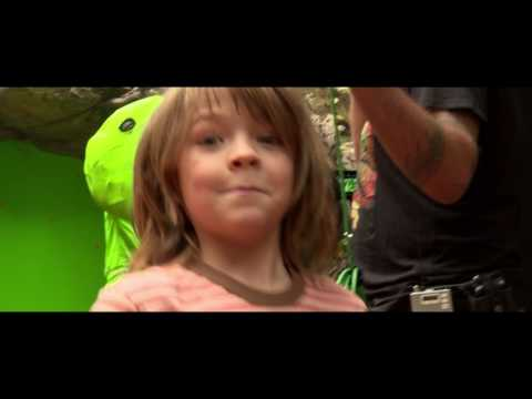 Pete's Dragon | Making Magic | Available On Blu-ray And DVD Jan 18