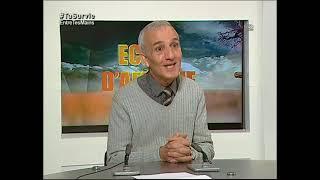Echos D'Afrique - Émission du 05 Janvier