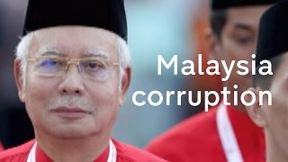 Video Najib Razak Corruption Allegations: Malaysian government accused of media clampdown MP3, 3GP, MP4, WEBM, AVI, FLV Mei 2018