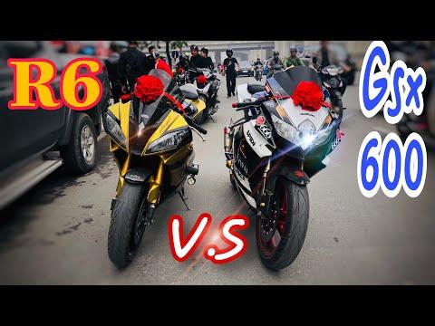 Đón dâu cùng R.E.S Team Moto PKL | Nẹt Pô Quá Trời. - Thời lượng: 16 phút.