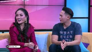 Video RUMPI - Irfan Sama Ratna Pandita, Mpok Elly Balik Lagi Sama Mantan Suami? (4/4/19) Part 3 MP3, 3GP, MP4, WEBM, AVI, FLV Mei 2019