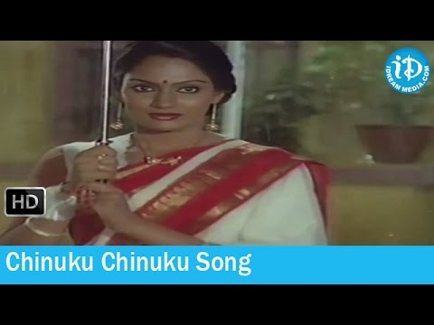 Chinuku Chinuku Song - Bhale Ramudu Movie Songs - Mohan Babu - Madhavi - Murali Mohan