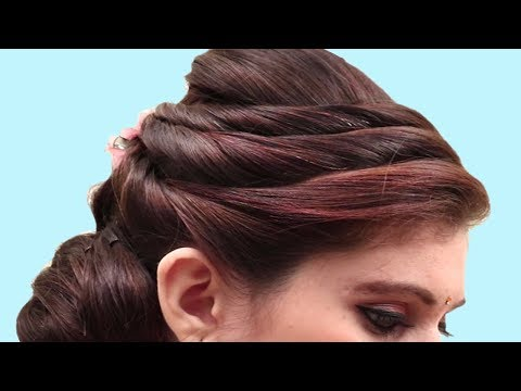 Beautiful Hairstyles For Short hair  Easy Hairstyles for Girls  2019 Hairstyles  hair style girl