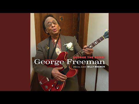George Freeman – George the Bomb!(2019)
