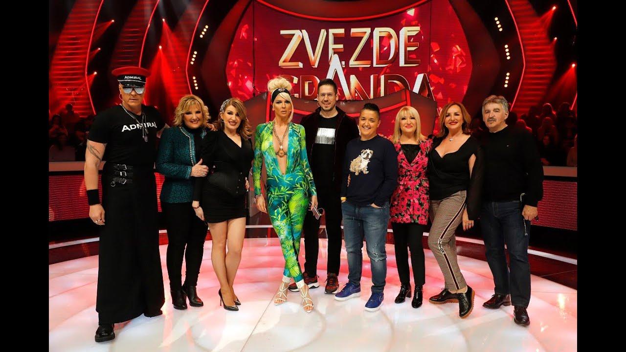 NOVE ZVEZDE GRANDA 2020: Dvadeset sedma emisija – 23. 05. – najava