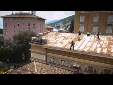 Crossing Lines - Adelanto Episodio 4  Temporada 3