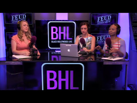 Feud Season 1 Episode 8 Review and Aftershow | Black Hollywood Live