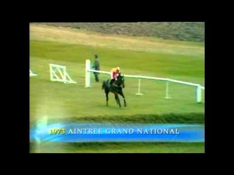 crisp - 1973 Grand National - Crisp .This Saturday marks the 40th anniversary of the champion Crisp's battle with Red Rum. At the 30th and final fence, Crisp was sti...