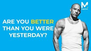 I believe  in you!! Do you believe in US...with Diligent Workouts! TGIM