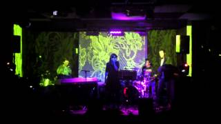 Video Torri Watchward live from Eleven club