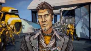 Видео Borderlands 2 - Game of the Year Edition