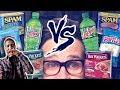 Diet vs Regular Taste Test Reaction!