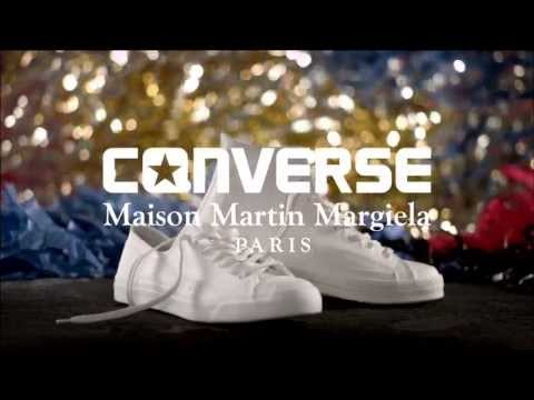 Maison Martin Margiela x Converse Launch Event at Swiss Institute