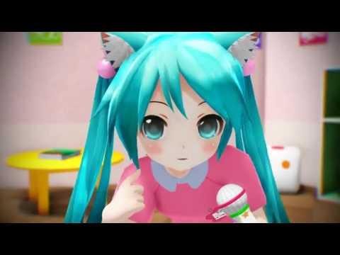 Loli Miku Sings \