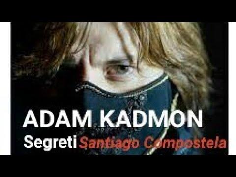 kadmon - la conchiglia di santiago di compostela e le sue origini pagane