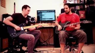 Keshet's Student Jams: Dom's Pentatonic + Major 3rd Jam - Guitar Lessons