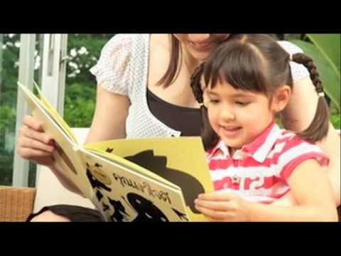 อ่าน 6 ปีเพื่อลูกที่ดีตลอดชีวิต