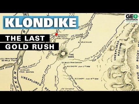Klondike: The Last Gold Rush