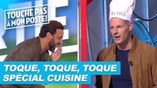 Video Toque, toque, toque :  Spécial cuisine ! MP3, 3GP, MP4, WEBM, AVI, FLV Oktober 2017