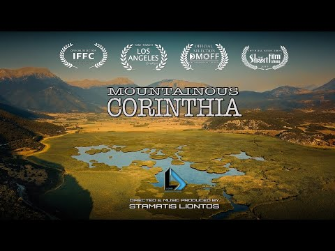 Mountainous Corinthia (видео)