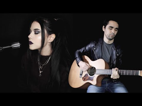 """Heart  """"Lost Angel"""" Cover by Violet Orlandi"""
