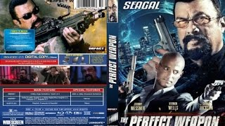 Nonton RANT - The Perfect Weapon (2016) Movie Review Film Subtitle Indonesia Streaming Movie Download