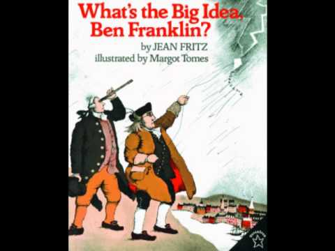 Ben Franklin's best ideas