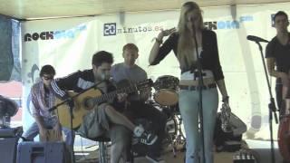 Jenny & The Mexicats en Rockola.fm...