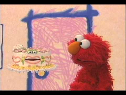 Elmo's World : Birthday Games And More! 2001 Movie Trailer