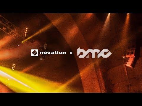 Novation // BMC 2018 - East End Dubs