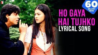 Video Lyrical: Ho Gaya Hai Tujhko Toh Pyar Sajna Song with Lyrics | Dilwale Dulhania Le Jayenge MP3, 3GP, MP4, WEBM, AVI, FLV Februari 2019