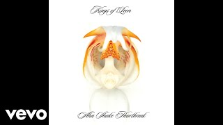 Kings Of Leon - Where Nobody Knows (Audio)